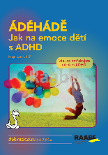Cover of ÁDÉHÁDĚ