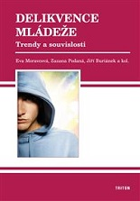 Cover of Delikvence mládeže