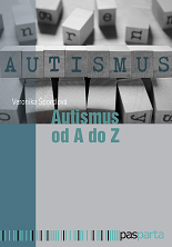 Cover of Autismus od A do Z
