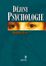 Cover of Dějiny psychologie
