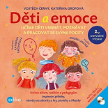 Cover of Děti a emoce