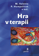 Cover of Hra v terapii