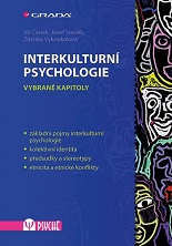 Cover of Interkulturní psychologie