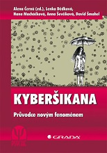 Cover of Kyberšikana