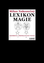 Cover of Lexikon magie