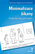 Cover of Minimalizace šikany