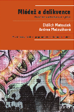 Cover of Mládež a delikvence