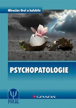 Cover of Psychopatologie