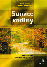 Cover of Sanace rodiny