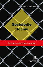 Cover of Sociologie zločinu