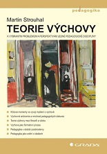 Cover of Teorie výchovy
