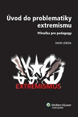 Cover of Úvod do problematiky extremismu