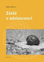 Cover of Zátěž v adolescenci